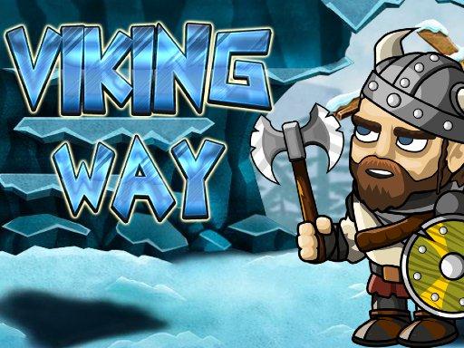 Viking Way