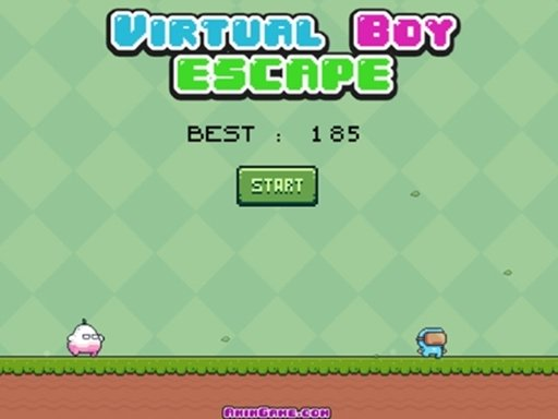 Virtual Boy Escape