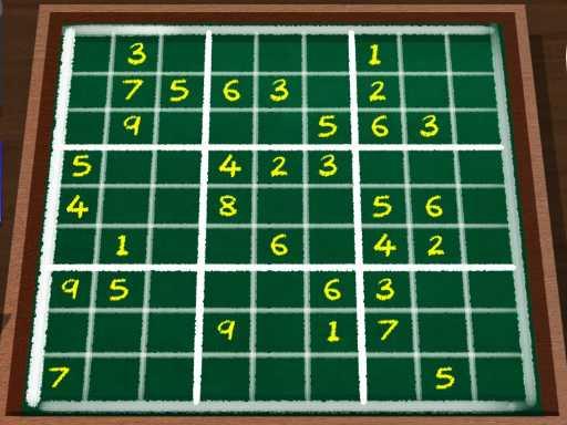 Weekend Sudoku 27